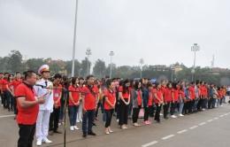 VinaCert solemnly organizes Achievements Report Ceremony to dedicate Uncle Ho
