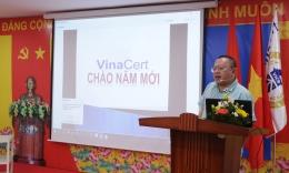 VinaCert summarized its activities in 2019, deploying its plans in 2020