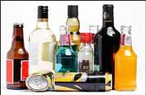 Quality testing competence and analysis fee in alcohol beverages and non-alcohol beverages samples