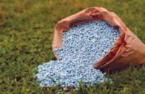 Quality testing competence in fertilizer