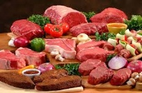 Quality testing competence and analysis fee in meat samples and meat products